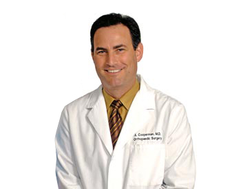 Dr Andrew Cooperman MD